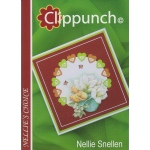Clip Punch Idea Book