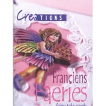 Ecstasy Crafts Crea Booklet Francien Faeries