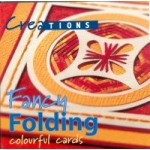 Ecstasy Crafts Crea Book Fancy Folding Colorful