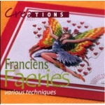 Franciens Faeries - Idea book 2
