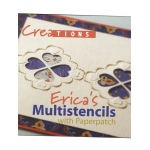 Erica's Multi Stencil Idea Book