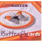 Creations Butterfly Cards - Book