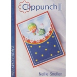 Nellie's Choice Clip Punch Idea Book 3