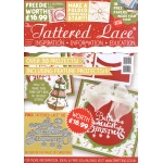 The Tattered Lace Magazine ­ Christmas Special 2016 with FREE Christmas Die