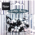 Marianne Design Bells - Black & White