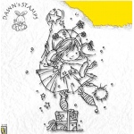 Clear Stamps - DAWN - Hokey Pokey