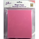 Nellie's Choice  Magic Foam Block Rectangle