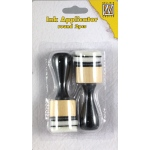 Nellie's Choice  Ink Applicator Round