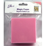 Nellie's Choice  Magic Foam Block - Square