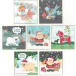 Card Toppers 5 - Eline