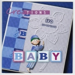 Creations Idea booklet - baby