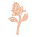 Tessler Crafts  Dies - Rose Bud