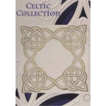 Celtic Collection template - square frame