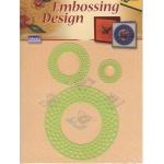 Embossing Design Circles