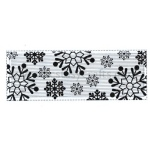 Creative Expressions Ce Foam Stamps - Vintage Snowflake