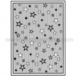 CE Foam Stamps - Shooting Stars