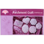 Pergamano Parchment Craft Starter Kit