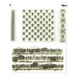 Clear Stamps - Sheet Music
