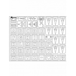 Clear Stamps - Party Garlands