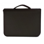 "Prat Paris Elite 303 Presentation Case Size: 11"" x 8.5"""