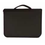 "Prat Paris Elite 303 Presentation Case Size: 17"" x 14"""