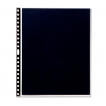 "Prat Paris 904 - Refill Pages for 102, 105, 202, 300, 303 Size: 12.5"" x 9.5"""