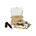 Guerilla Painter Medium French Resistance™ Oil & Acrylic Plein Air Kit