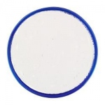 Snazaroo™ Individual White Face Paint 30ml: White/Ivory, 30 ml, (model 1130000), price per each