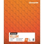 "Clearprint® Vellum 14"" x 17"": 50 Sheets, 14"" x 17"", (model C26321502011), price per each"