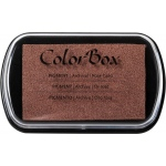 ColorBox® Full Size Ink Pad Rose Gold: Metallic, Pad, (model CS19090), price per each
