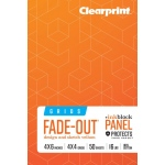 "Clearprint® Field Book Gridded 4"" x 6"": Book, 4"" x 4"", 50 Sheets, 4"" x 6"", (model CVB46G2), price per each"