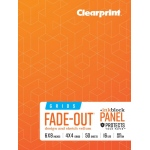 "Clearprint® Field Book Gridded 6"" x 8"": Book, 4"" x 4"", 50 Sheets, 6"" x 8"", (model CVB68G2), price per each"