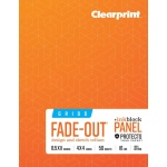 "Clearprint® Field Book Gridded 8.5"" x 11"": Book, 4"" x 4"", 50 Sheets, 8.5"" x 11"", (model CVB8511G2), price per each"