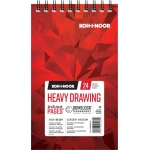 "Koh-I-Noor® Heavy Drawing Paper 5.5"" x 8.5"": 24 Sheets, 5.5"" x 8.5"", 114 lb, (model K26170200412), price per each"