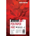 "Koh-I-Noor® Pen Paper 5.5"" x 8.5"": 60 Sheets, 5.5"" x 8.5"", 80 lb, (model K26170500415), price per each"