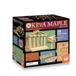 Mindware® KEVA® KEVA® Maple: 50 Plank Set: Structure, (model MW66001), price per each