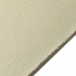 "Legion Frankfurt 22"" x 30"" 120g Cream: White/Ivory, 10 Sheets, 22"" x 30"", 120 g, (model Z06-FRA2230CR10), price per 10 Sheets"