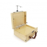 Guerilla Painter Guerrilla Box Telescoping Easel™: 9 x 12