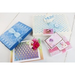 Essentials by Tattered Lace -A5 Box Base/Lid Set