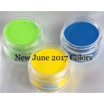 Cosmic Shimmer Embossing Powder: NEW