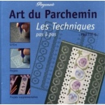 Pergamano Book Art Du Parchemin Partie 6 (french)