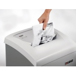 Dahle 40534 Cross Cut Professional High Security Small Department Shredder