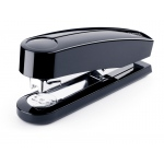 Novus B4 Compact Executive Stapler - Black