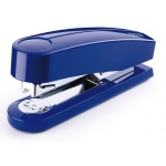 Novus B4 Compact Executive Stapler - Blue