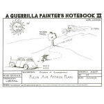 Guerilla Painter A Guerrilla Painter's Notebook™ Volume II