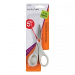 "Tonic Studios Tonic Plus Scissors 5"" - 537"