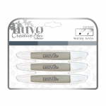 Tonic Studios Nuvo Pen Collection - Stormy Greys - 319N