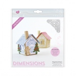 Tonic Studios Gingerbread House Die Set - 747E