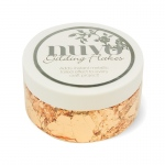 Tonic Studios Nuvo Gilding Flakes - Sunkissed Copper (200ml) - 852N