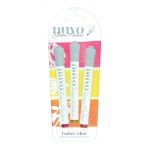 Nuvo GLITTER MARKERS - EMBER GLOW - 170N